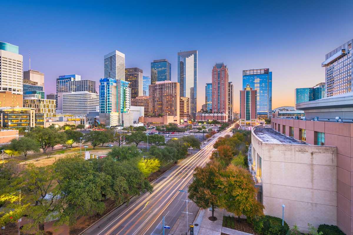 houston business sector ndt jobs